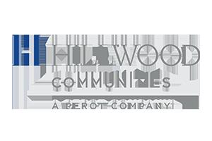hillwood-communities-logo